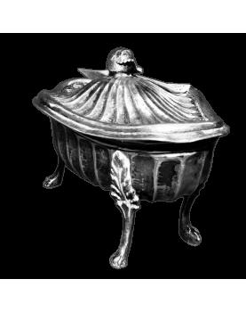 Louis XV Style Sugar Bowl...