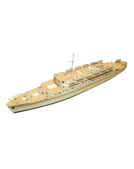 J.Gauthier liner model