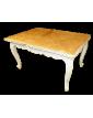 White Ceruse Table