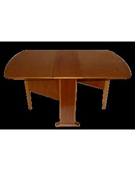 Table Gateleg Scandinave