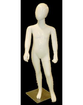 Mannequin Enfant sur Socle